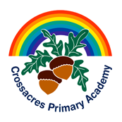 Crossacres Primary School logo