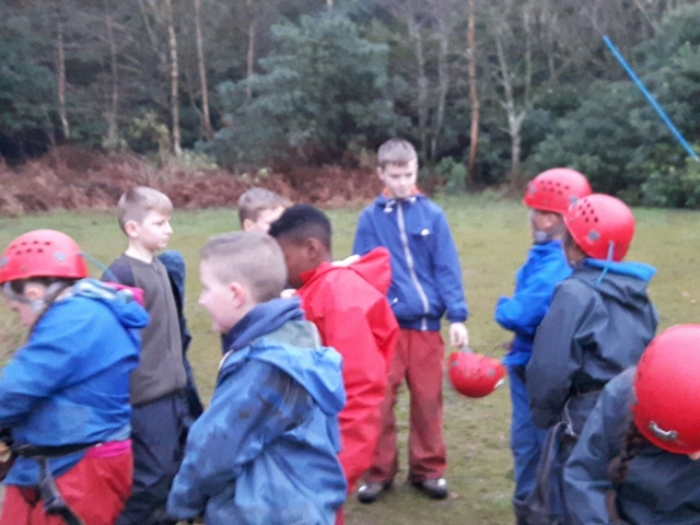 Ghyll Head Crossacres Primary Academy