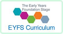 EYFS Curriculum