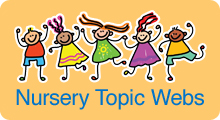 Nursery Topic Webs