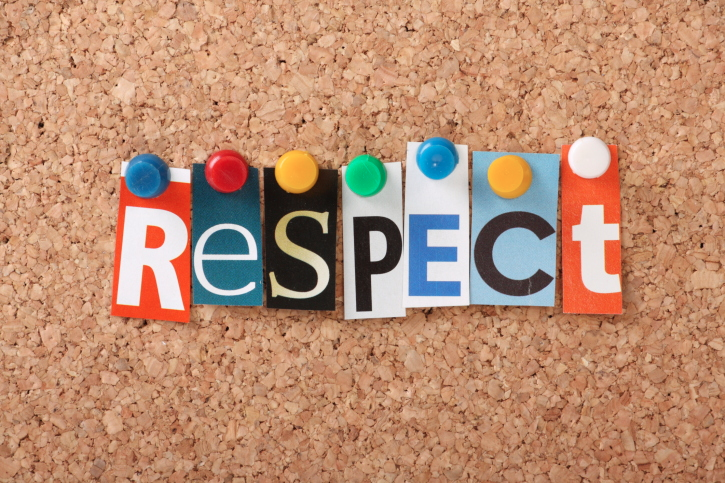 respect day